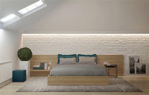 attic bedroom design Interior Design Ideas.