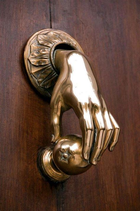 cool door knockers creative unique door knobs joker mood