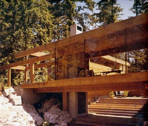 erickson architectural home design inc arthur erickson pacific northwest modern master build blog