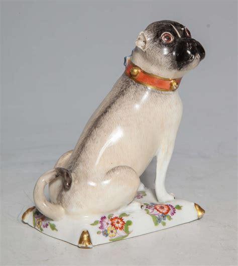 meissen pugs for sale meissen porcelain pug by j j kandler circa 1750 at 1stdibs