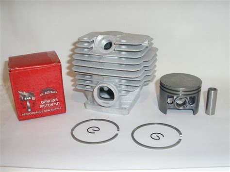 Stihl Piston And Cylinder Kit 52mm Replaces Part 1119
