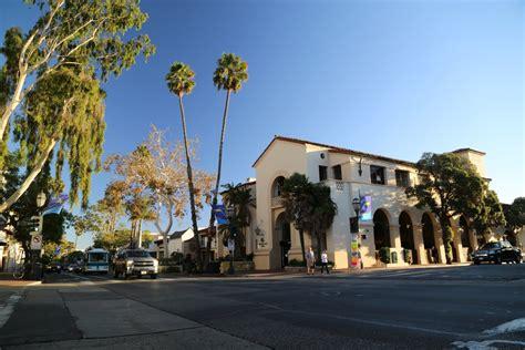 California State Santa Barbara Mba by Guides Santa Barbara Ca State Dave S Travel