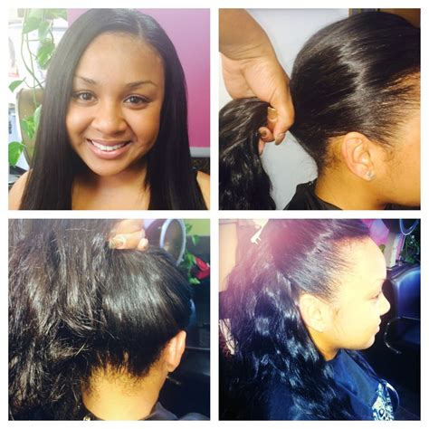 Versatile Weave Hairstyles by Versatile Sew In Hairstyles Fade Haircut
