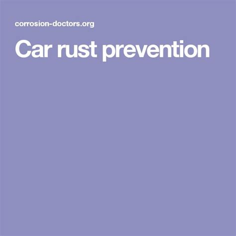 saw top rust prevention best 25 rust prevention ideas on pinterest silica