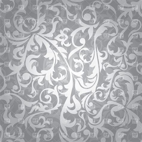 Vintage Silber by Vintage Silver Wallpaper Wallpaperhdc