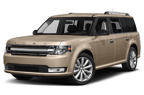 suv ford 2017 ford flex price photos reviews features