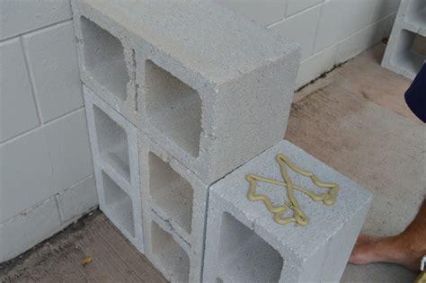 cinder block bench with back simple diy cinder block outdoor bench under 100