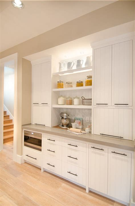 shelves kitchen cabinets stylish family home with transitional interiors home bunch interior design ideas