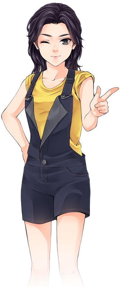 Anime Avatar Creator by Rinmaru Mega Anime Avatar Creator Join Our