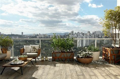 apartment design with terrace modern terrace design for your city apartment three