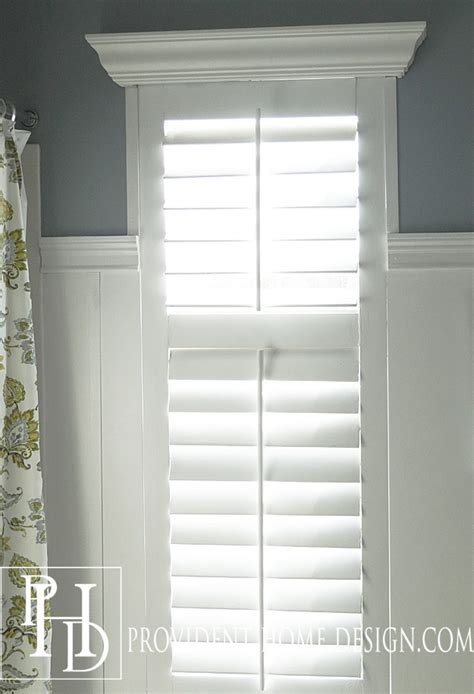 window shutters interior diy best 25 diy plantation shutters ideas on