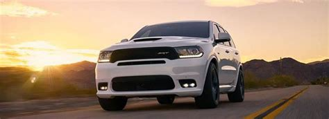 Daytona Dodge Chrysler Jeep by 2018 Dodge Durango Srt Daytona Chrysler Dodge Jeep Ram