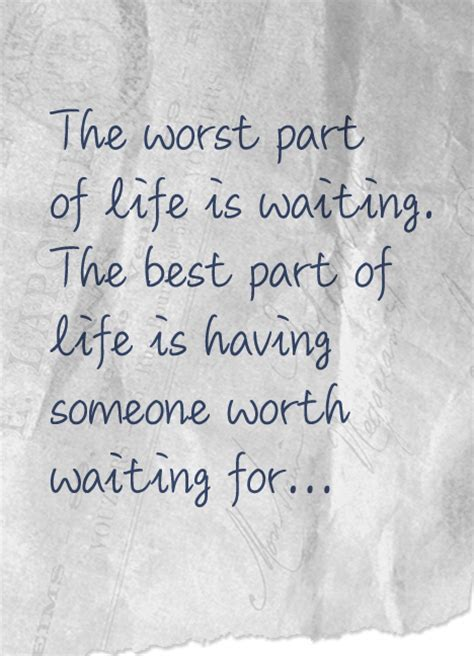 waiting quotes waiting quotes for baby quotesgram