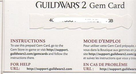 Gw2 Gem Gift Cards - buy guild wars 2 gem card 2000 and download