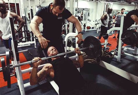 maximum bench press how to use tempo for maximum gains in your workout up