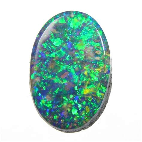 opals peacock colours and