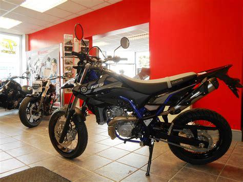 Yamaha Wr125 R Brand New 2014 yamaha wr125 x