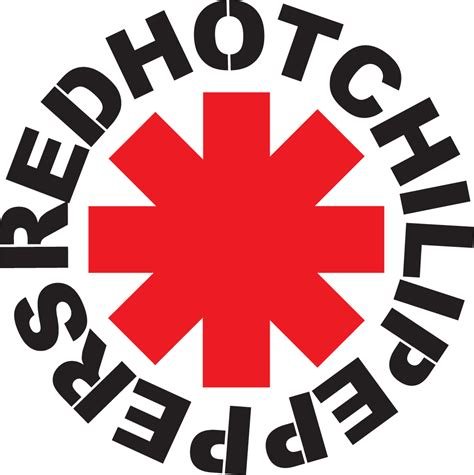 imagenes red hot chili pepers imagen red hot chili peppers logo png wikia yandere