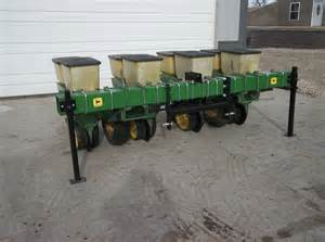deere 2 3 4 6 row 3 point planters agriculture