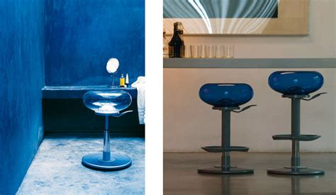bar stools  delight bubble seats ultra modern decor