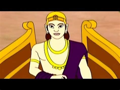 gautama buddha biography in english gautam buddha s animated life story in marathi youtube