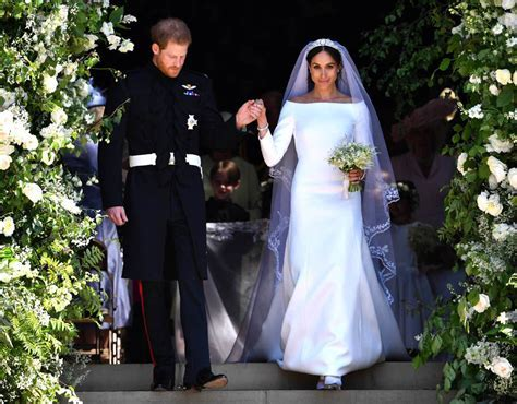 Meghan and Harry wedding: 45 of the best photos from the