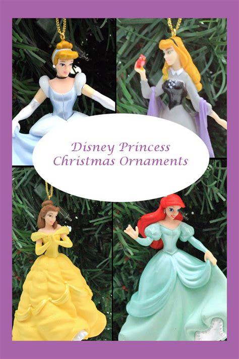 disney princess ornaments tree ideas net