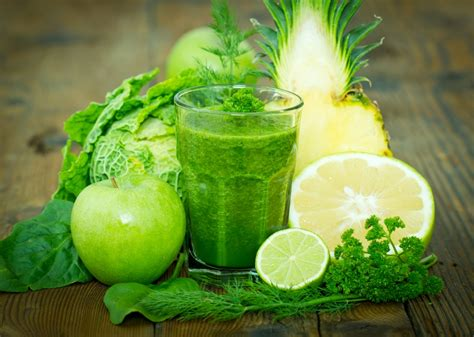 fat burning green tea and vegetable smoothie all nutribullet recipes