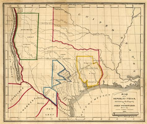 university of texas library maps for more than 150 years texas has had the power to secede from itself history smithsonian