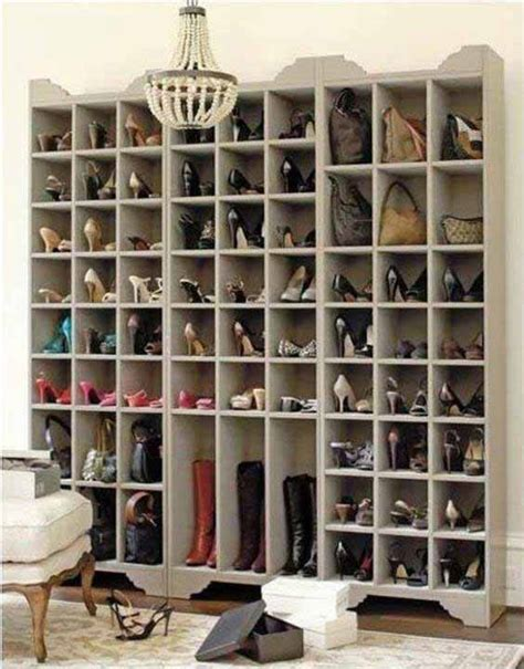diy shoe shelf plans diy ballard design shoe storage plans easy hacks