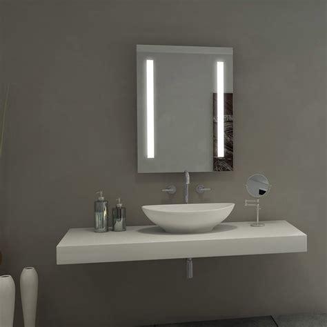 42 bathroom mirror sasha alexandra led lighted bathroom mirror 30 quot x 42