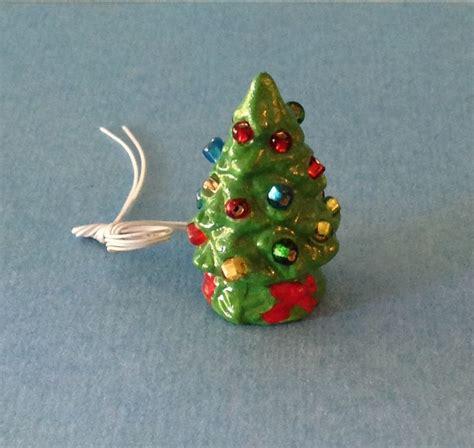 ceramic christmas tree kit mary s dollhouse miniature
