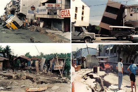 earthquake quezon city the haiti disaster flashbacks from luzon s 1990 killer