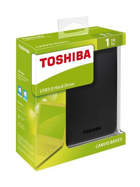Clss Basic Tb 2b disk toshiba canvio basic hdd esterno 1 tb 2 5 quot usb