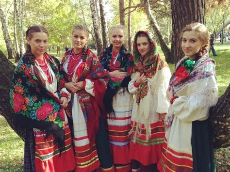 are slavic people considered white page 2 stormfront quot white gold quot new russian young female quintet stormfront