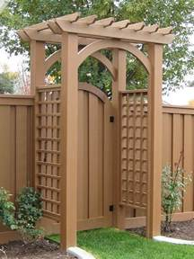 ideas for gates best 25 garden gates ideas on garden gate