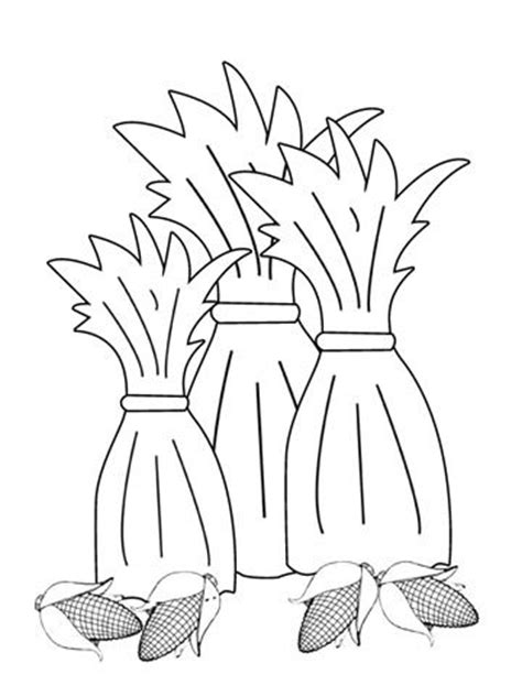 corn stalk template use our free printable designs to keep of all ages