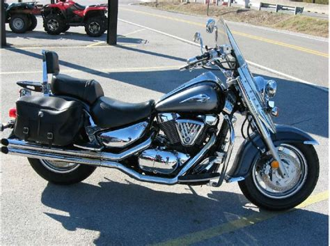 Suzuki 1500 Intruder For Sale 2004 Suzuki Intruder Lc 1500 Vl1500 For Sale On 2040 Motos