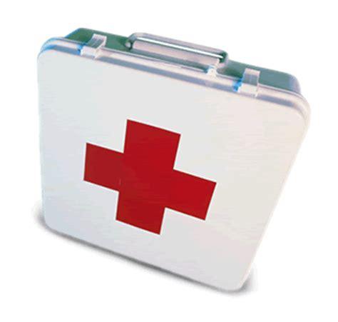 contenuto cassetta primo soccorso scheda sinottica 0014