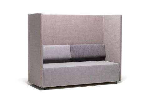 Sofa Hohe Lehne by One Sofa Mit Hoher Lehne David Design Stylepark