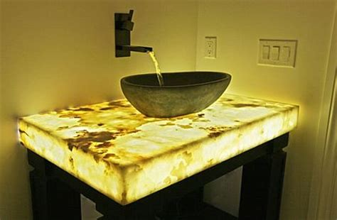 Geode Countertops by Going Countertops With Personality The Mobile