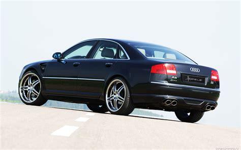 Audi D3 by Audi A8 D3 Pictures Photos Information Of Modification