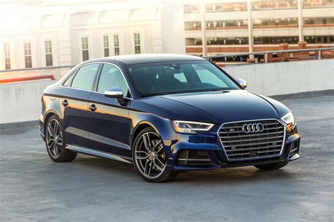 Audi S3 Modell by 2017 Audi S3 First Drive Review Motor Trend