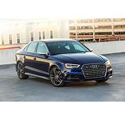 2017 Audi S3 Reviews And Rating  Motor Trend