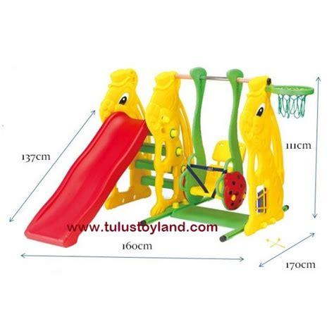 Ching Ching Rabbit Swing Mainan Ayunan Untuk Anak Motif Kelinci W 06 jual jual perosotan dan ayunan murah kaskus