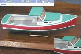 j barron boats red baron