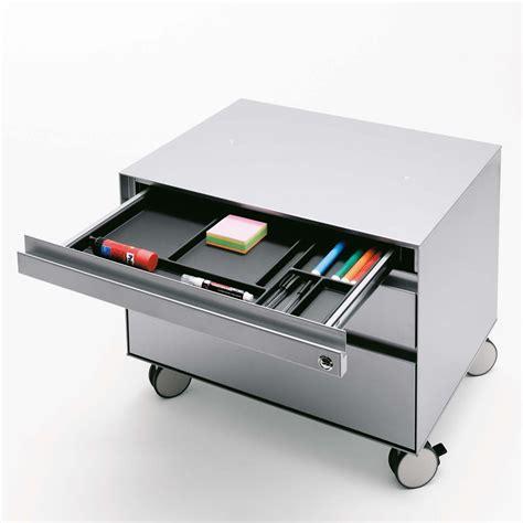 cassettiere per ufficio cassettiera per ufficio con vano cancelleria ped