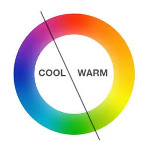cool colors list color temperature