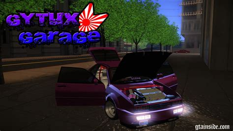 volkswagen corrado purple gta san andreas vw corrado purple style tune mod