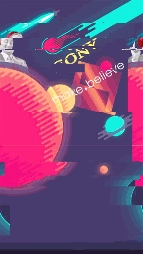 wallpaper xperia gif sony xperia vaporwave mobile live wallpaper by ioutgame on